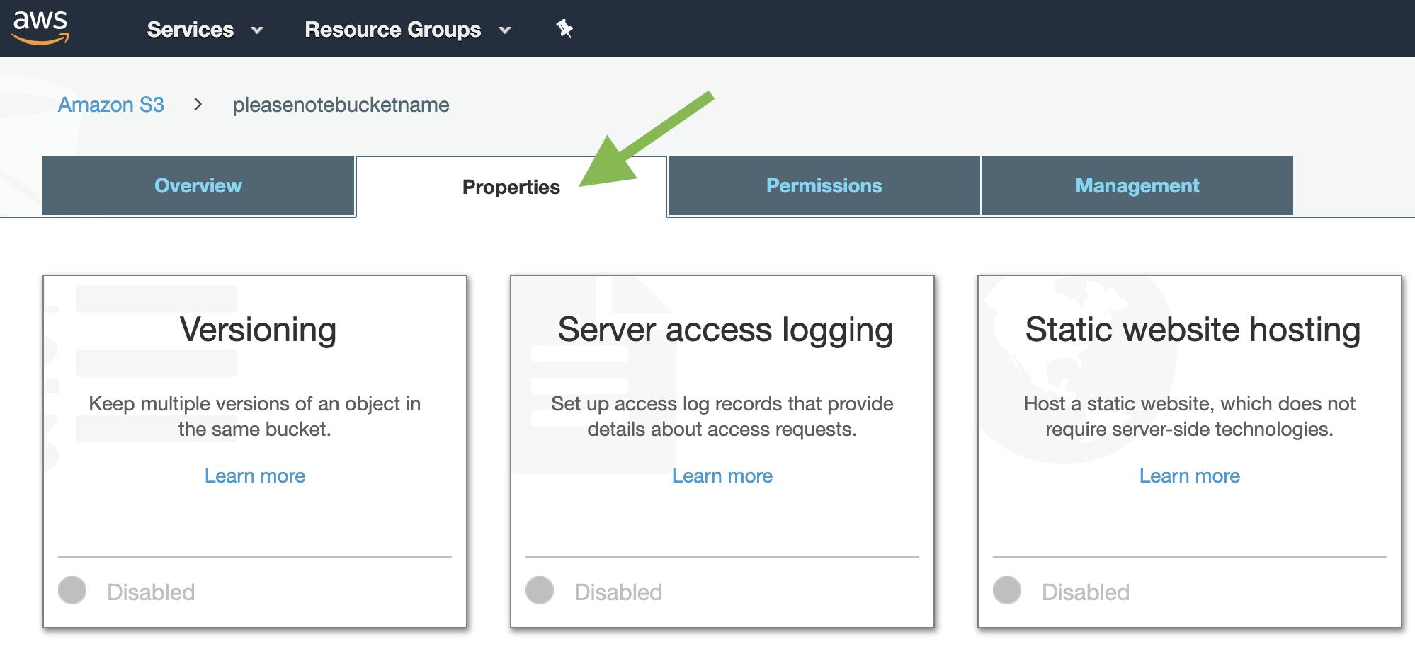 Amazon S3 Source Documentation - Segment