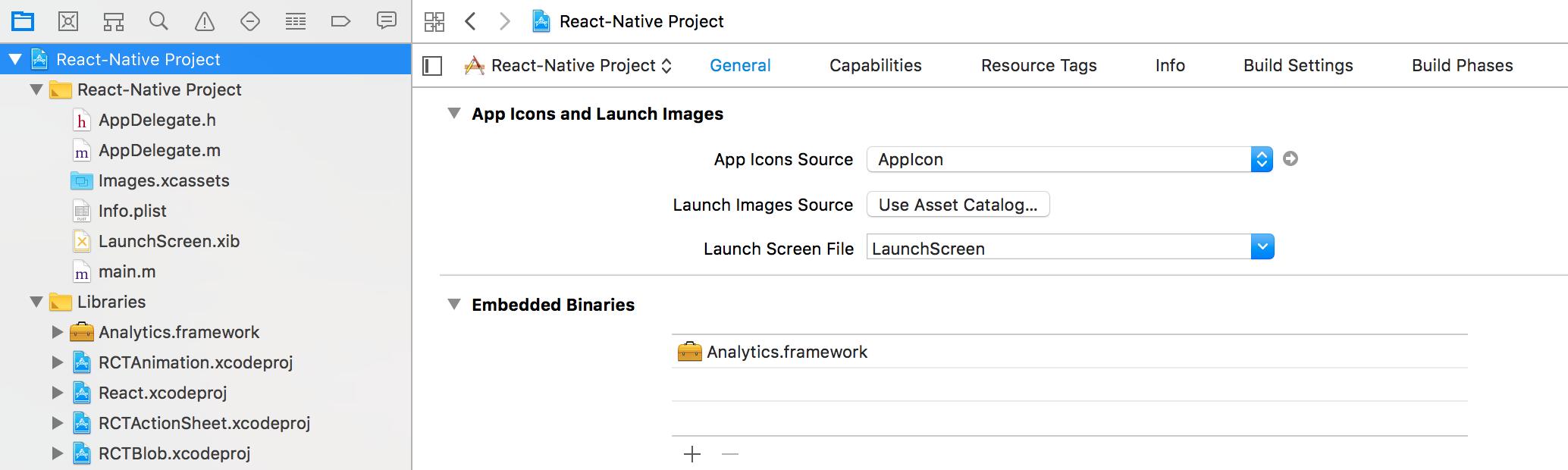 React Native Mobile Source | Segment